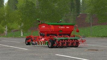 UNIA idea XL FS17