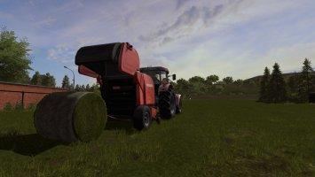 Ursus Z-594 v1.1 FS17