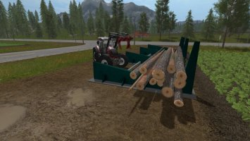 Woodstack FS17