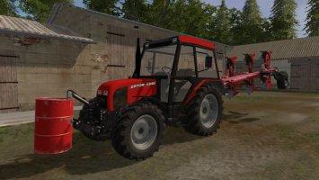 Zetor 5340/6340 FS17