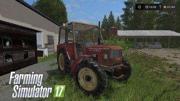Zetor 5748 FS17