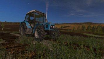 Zetor 7045 Horal System FS17
