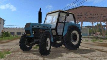 Zetor 8045 FS17