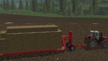 Board CTI_8500_auto_Load FS17