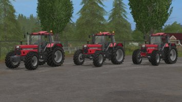 Case IH 1455 XL FS17
