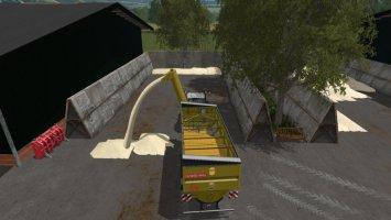 Cornmill v2.1 FS17