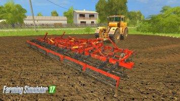 Cultivator KPM-10