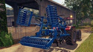 Cultivator Liborto 4.2M