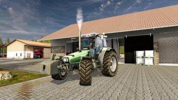 Deutz AgroStar 6.38 v2