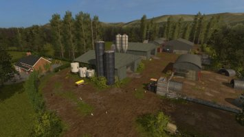 Drumard Farm FS17