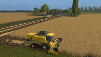 Dutch Polder v1.1.0.1