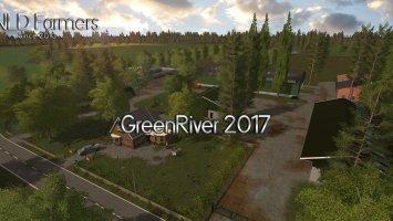 GreenRiver 2017 V2