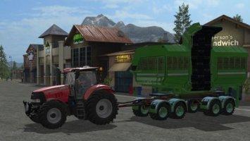 Holme trailer v2 FS17