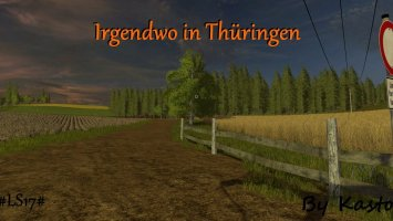 Irgendwo in Thüringen