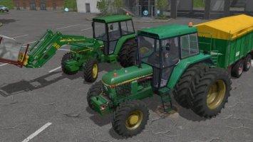 John Deere 3030 v1.1 FS17