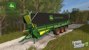 Jonh Deere 10500 FS17