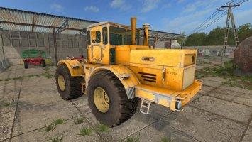 Kirovets K-700A FS17