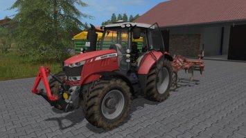Massey Ferguson 6600 v1.1