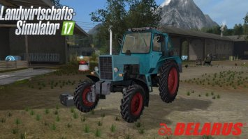 MTZ 82 Turbo FS17