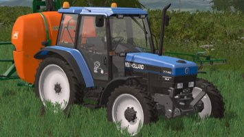 New Holland 40 Series