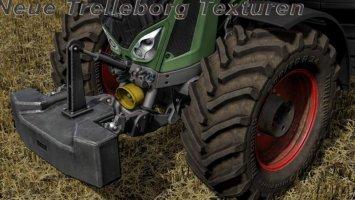 Nowe tekstury Trelleborg FS17