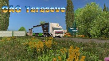 OAO Tarasovo v2.0 FS17