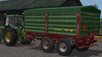 Pronar T683 FS17