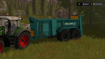 Rolland Rolltwin 205 FS17
