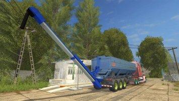 Seed Express 1260 v2.0 FS17