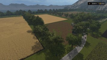 Serenity Valley FS17