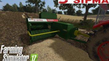 Sipma PK4000 FS17