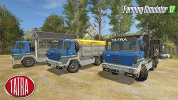Tatra T815 Module v2.0 FS17