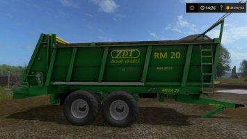 ZDT RM 20 FS17