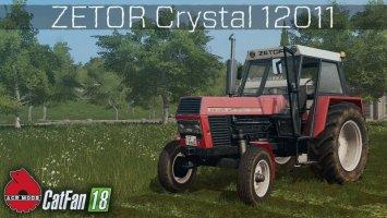 Zetor Crystal 12011 v2
