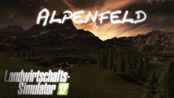 Alpenfeld