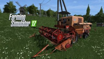 Bizon Z056 Super FS17