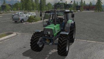 Deutz Agrostar 6.31 v1.1 FS17