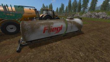 Fliegl Hookliftbarrel v1.1 FS17