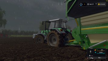 GroundResponse.lua v1.4.1 FS17