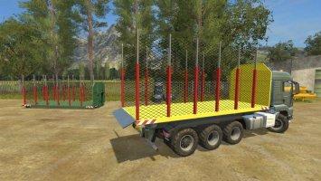 ITRunner Wood Autoload KST V3.0.0.1 FS17