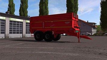 Krampe Bandit 750