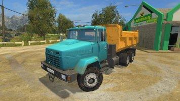 KrAZ 6510 FS17