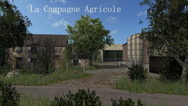 La Campagne Agricole FS17