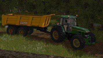 Maupu 1122C FS17