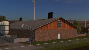 Pig Stable FS17