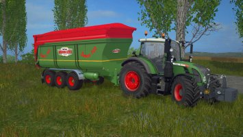Randazzo TR70 v1.0.1.4