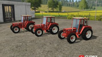 Renault 751-4,751-4s,781-4 Rouge FS17