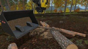 Sawdust mod v1.2.2.0