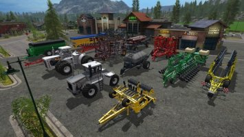 Big Bud DLC for Farming Simulator 17 NEWS