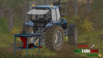 Set Forest Tools V1 FS17